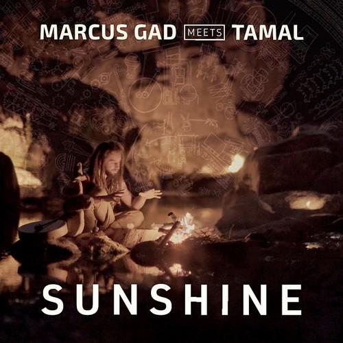"Artwork "" Sunshine "" - Marcus Gad meets Tamal"