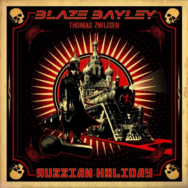 Blaze Bailey