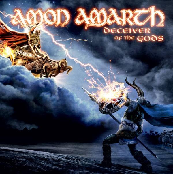Amon Amarth 7019