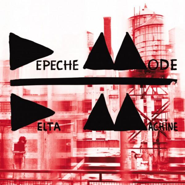 depeche mode, delta machine, 2013