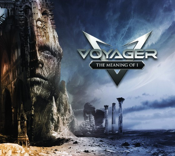 Voyager - The Meaning of I (Sensory Records)