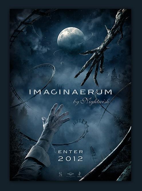 Nightwish - Imaginaerium