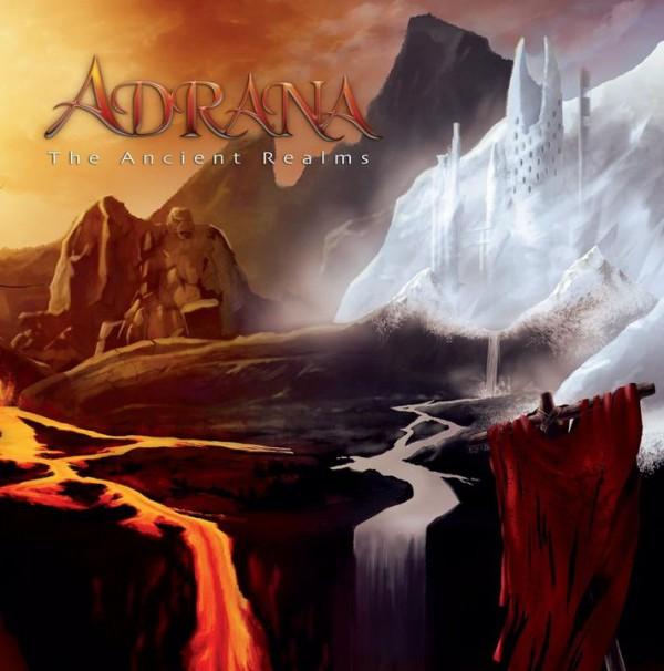 Adrana - The Ancient Realms (2011)