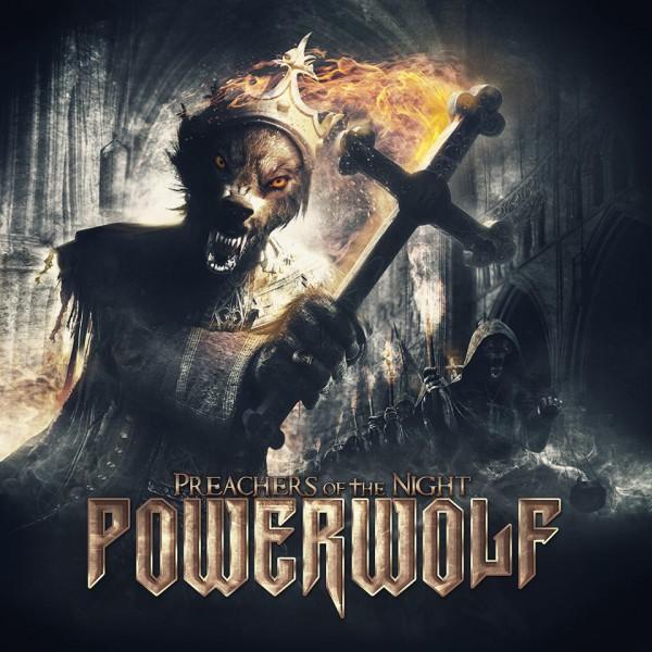 POWERWOLF 7304