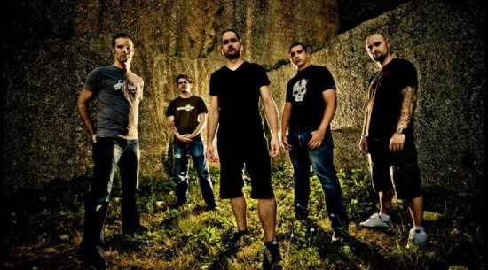 hord, the book of eliot, new album 2013, promo band pic