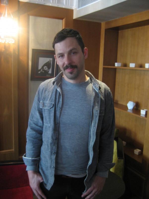 Interview, Ben Weinman, Dillinger Escape Plan, 2013