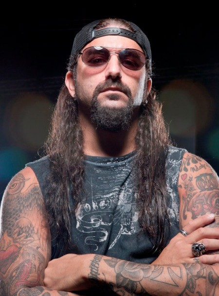 Mike Portnoy, Adrenaline Mob, Batteur, Dream Theater,