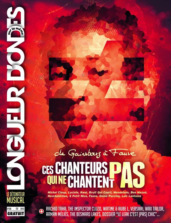 Longueur d'Ondes n°68 - Eté 2013