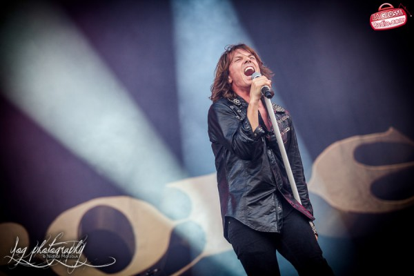 Europe Joey Tempest