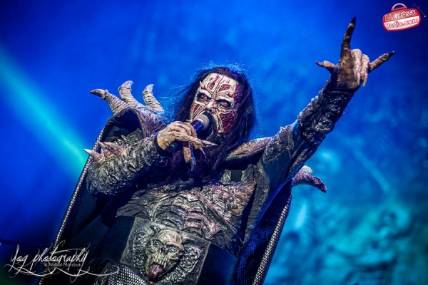 Lordi, Hellfest, Main Stage, Clisson