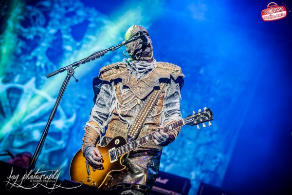 Lordi, Hellfest, Main Stage, Guitariste, Clisson