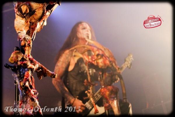 Bephegor Hellfest 2013 La Grosse Radio