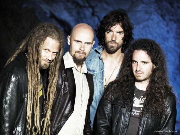 Pain of Salvation 2011