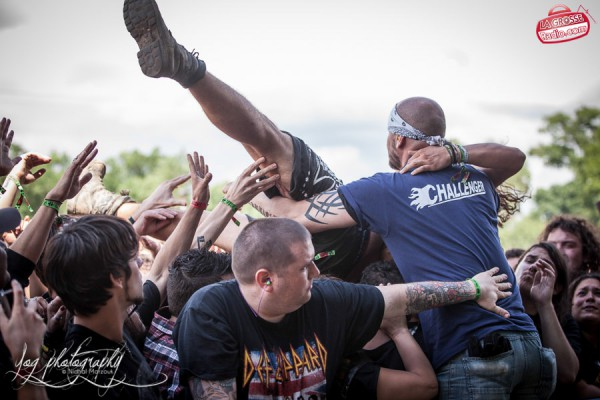 Hellfest 2013 Dossier La Grosse Radio