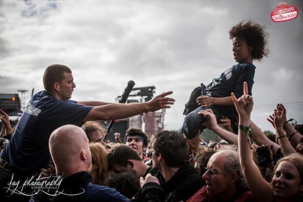 Hellfest Dossier 2013 La Grosse Radio