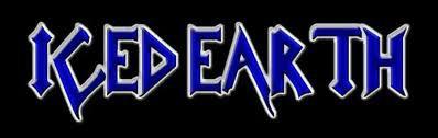 logo Iced Earth