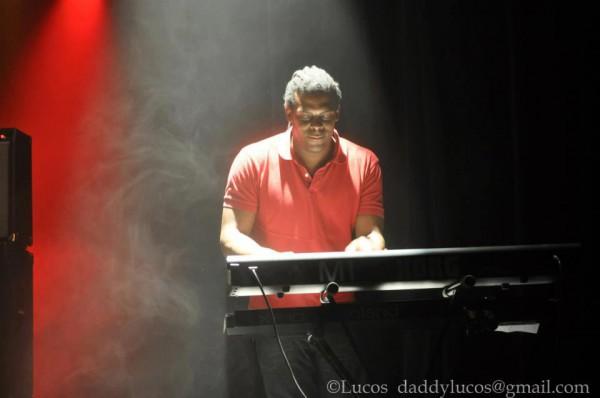 Frank Alibar