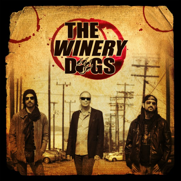 THE WINERY DOGS 8854