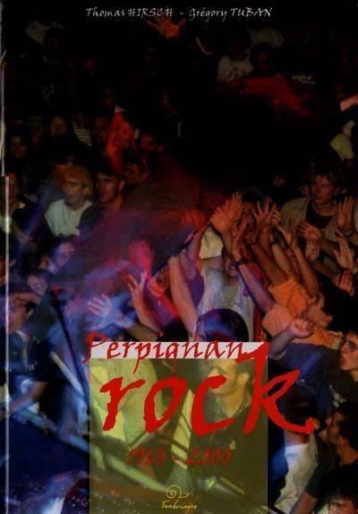 Perpignan Rock