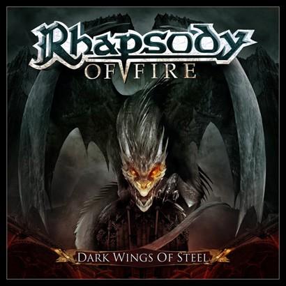 Rhapsody - Dark Wings of Steel
