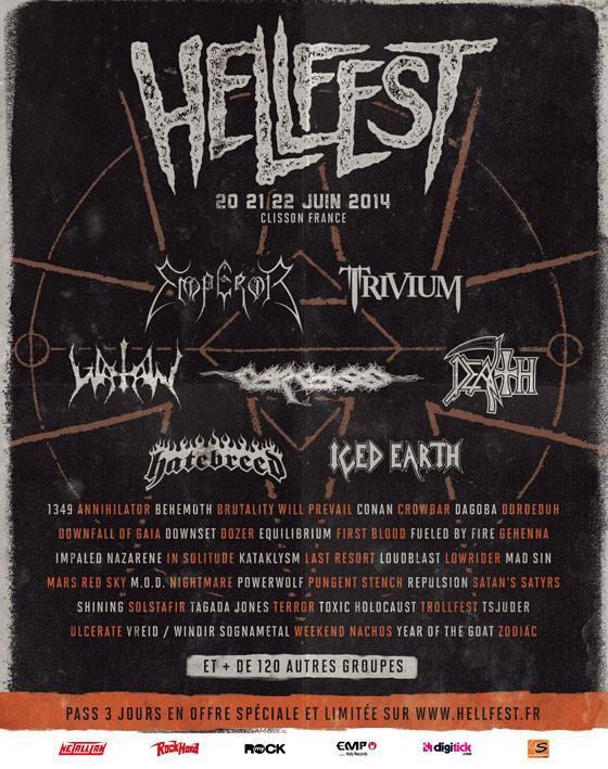 Hellfest 2014 9428