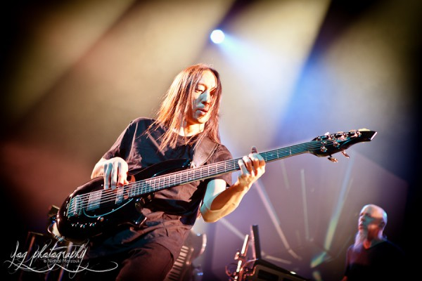 Dream Theater Yog Photography