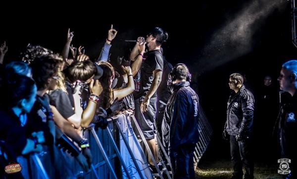 DAgoba, Mennecy, festival, Shawter, metal