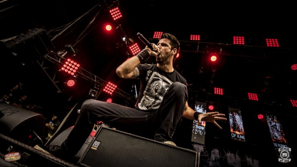 T.A.N.K, Raf Penner, Chant, Mennecy, Metal, Festival