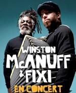 WINSTON MC ANUFF & FIXI