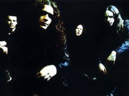 anathema line-up 1999
