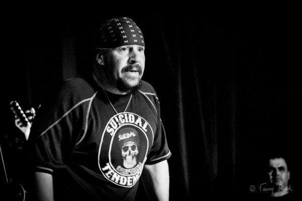 Suicidal Tendencies Mike Muir